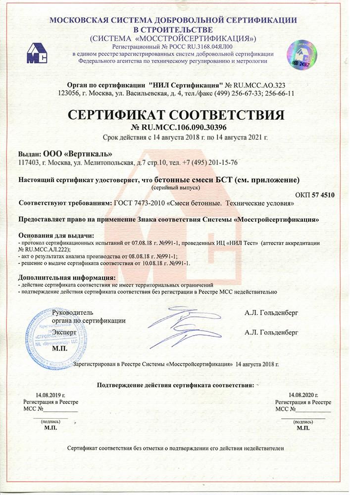 Бетон гост м250 п2 w5 f75 от рбу купить в краснодарском крае на.